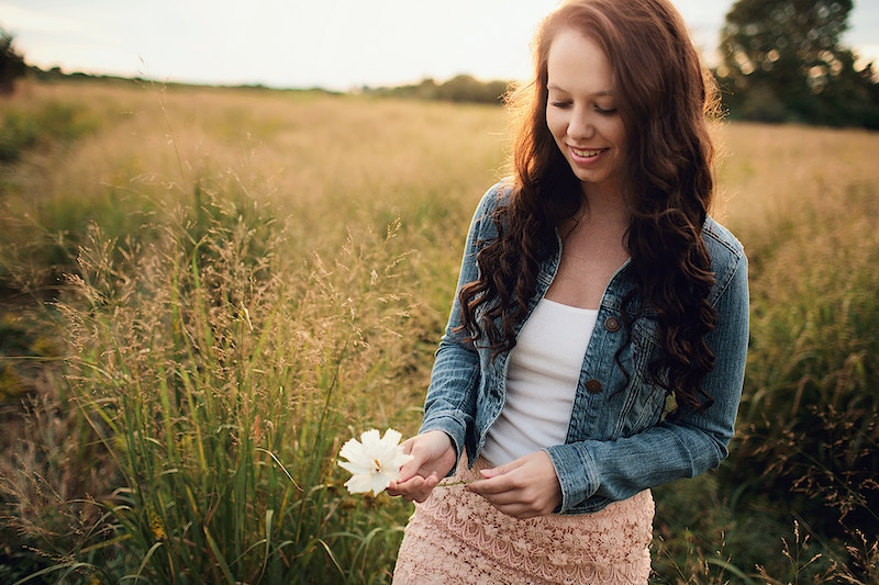 Caleighs Senior Shoot - The Bees Knees Photography Co.