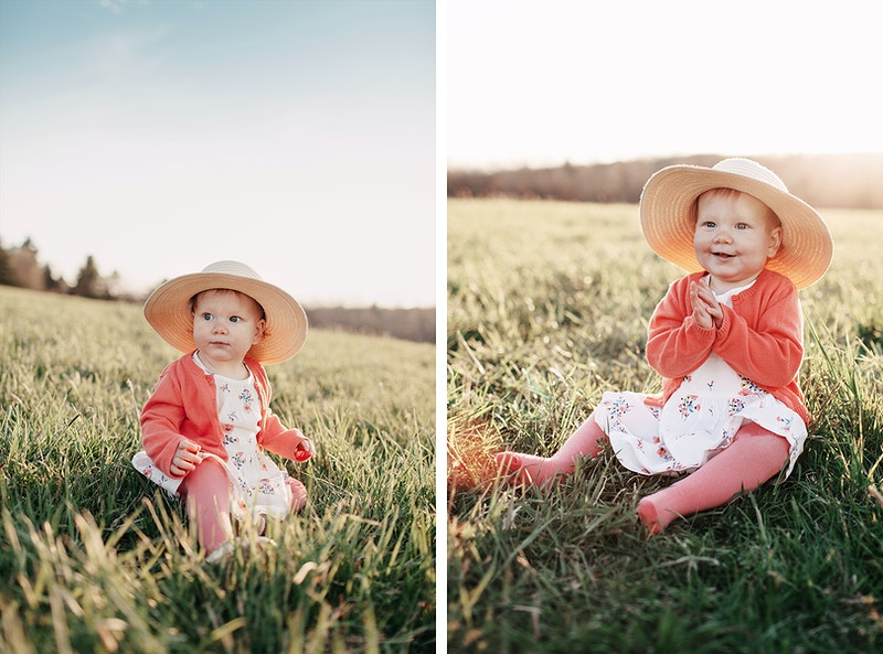 Hats Off To Eleanor - The Bees Knees Photography Co.