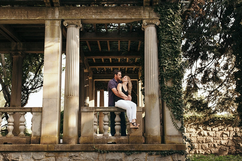 Jenna And Rob - The Bees Knees Photography Co.