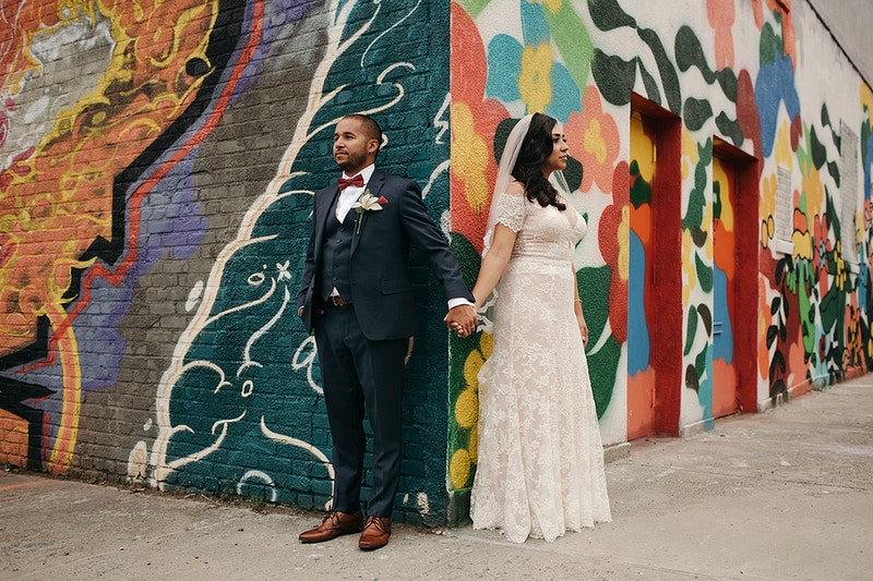 Weddings - The Bees Knees Photography Co.