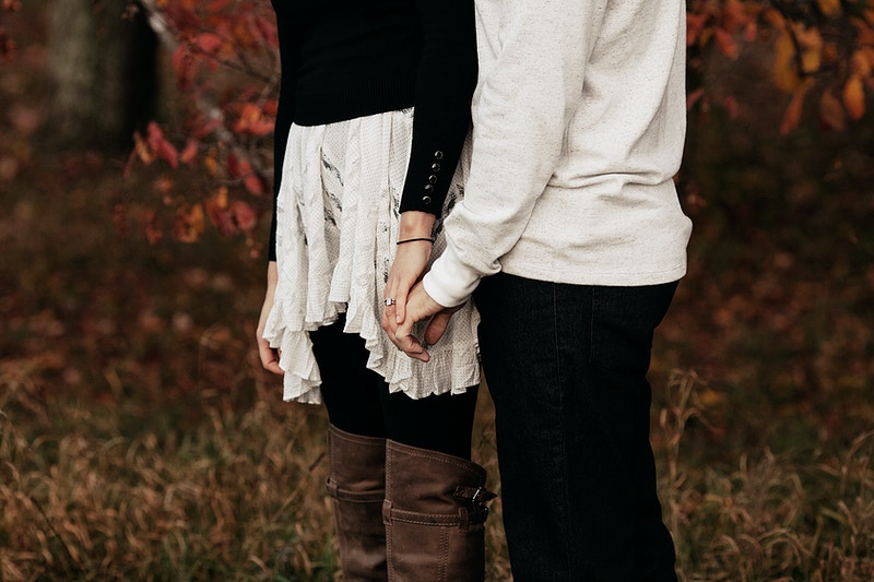 The Vanalmkerks 2 - The Bees Knees Photography Co.