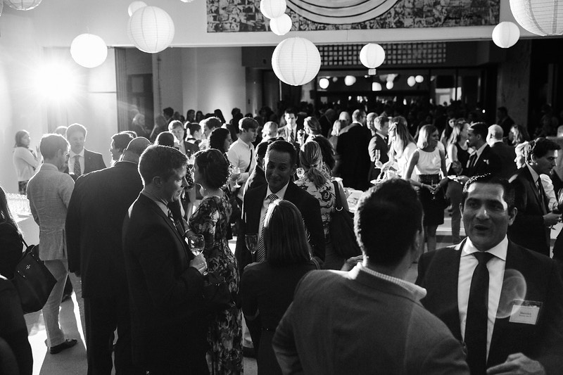Corporate Events - The Documentist Photography