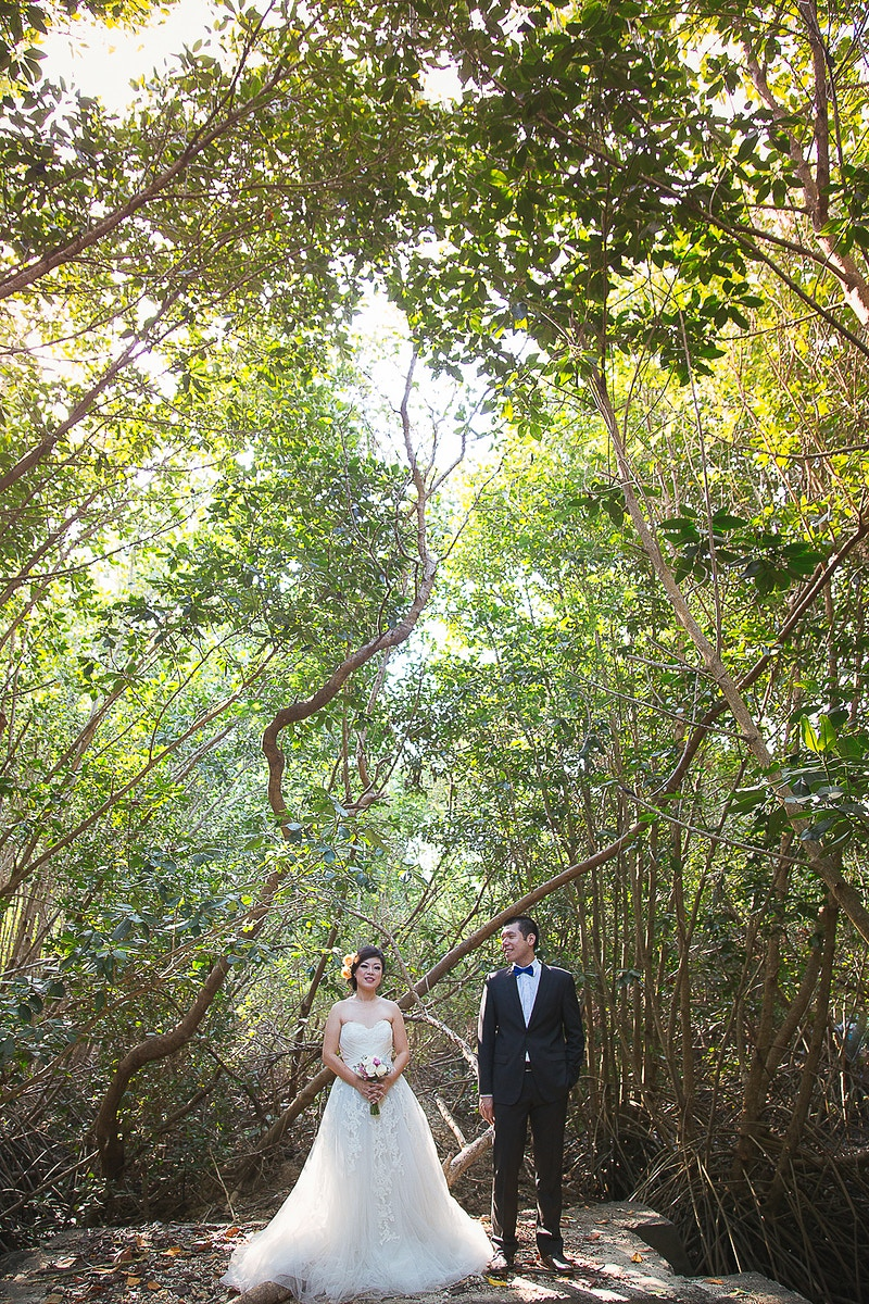 Engagement - THE W PORTRAITURE