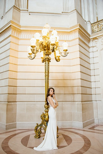 Venetian Couture For Dear Gray Magazine - THE W PORTRAITURE