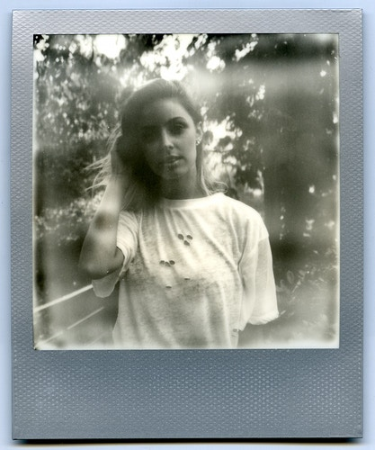 Polaroids - Thomas Domise Photography
