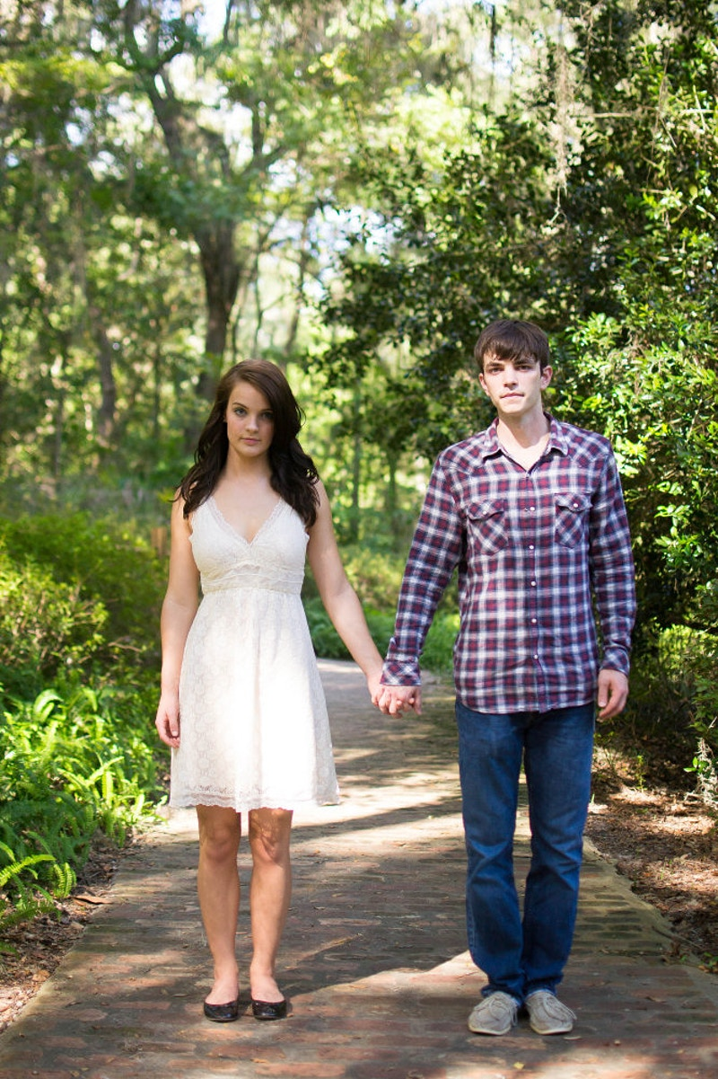 Taylor And Daniel - Timothy Pridmore Photography