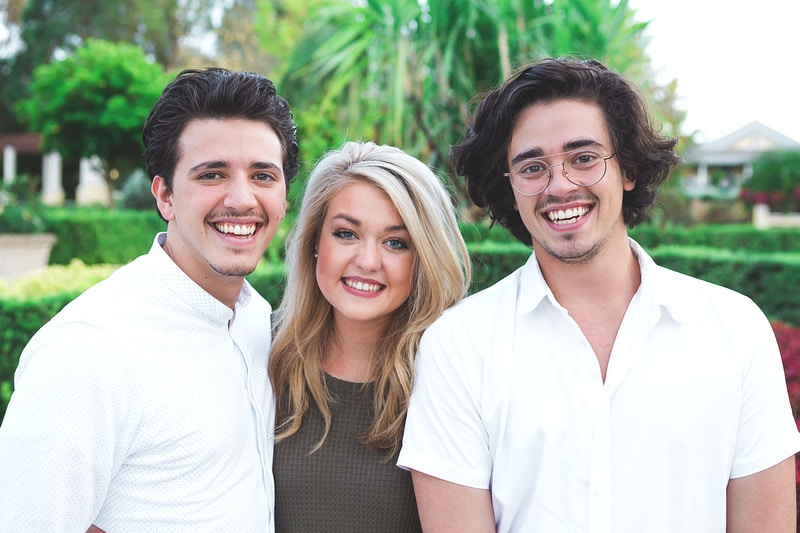 The Steiners Family - Timothy Pridmore Photography