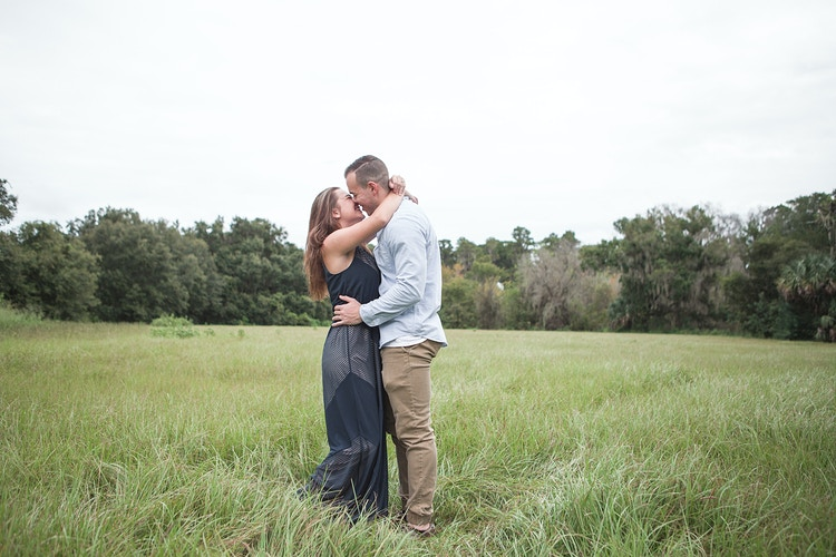 Taylor And Caleb - Timothy Pridmore Photography