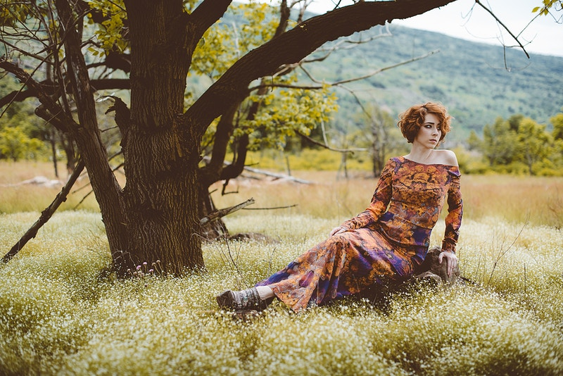 Culture Magazine - Editorial Fashion Portrait Photography Lehigh Valley Philadelphia | Tobias Hibbs