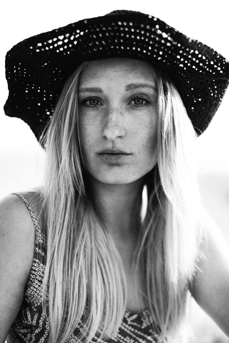 Hannah 2 - Tobias Urban | Photographer