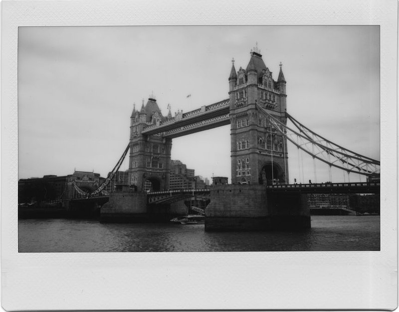 Bustrip To London - Tobias Urban | Photographer