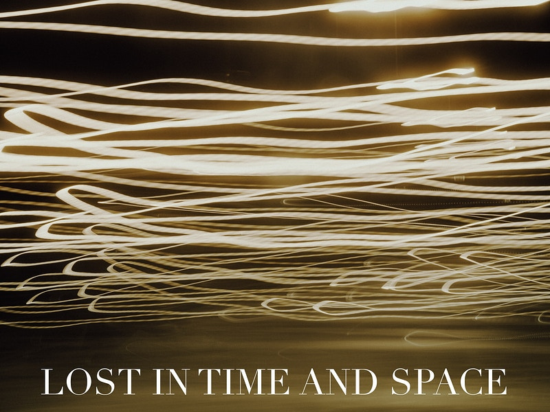 Lost In Time And Space - Tobias Urban | Photographer