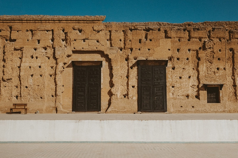 Marrakech - Tobias Urban | Photographer