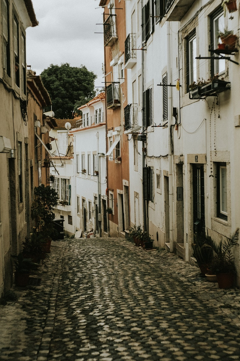 Lisbon - Tobias Urban | Photographer