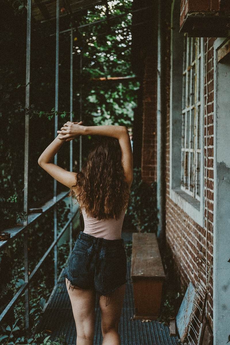 Cafe Viller Mill With Liselotte - Tobias Urban | Photographer