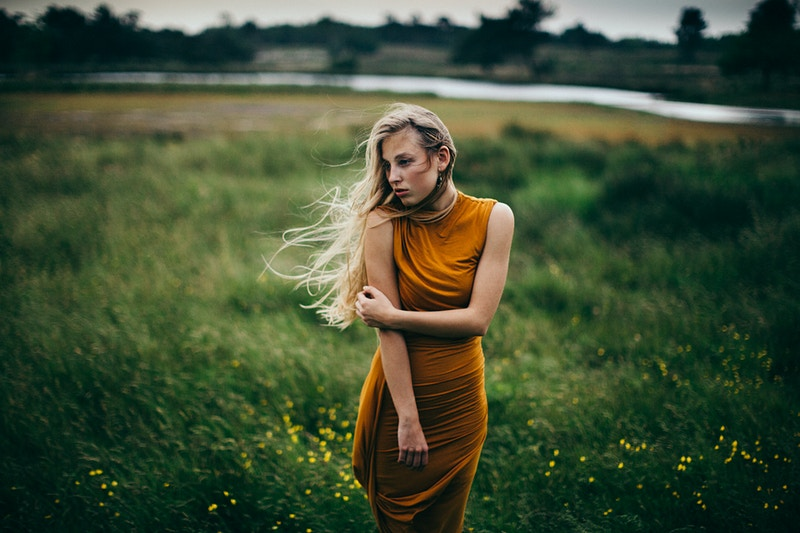 Zoe - Tobias Urban | Photographer