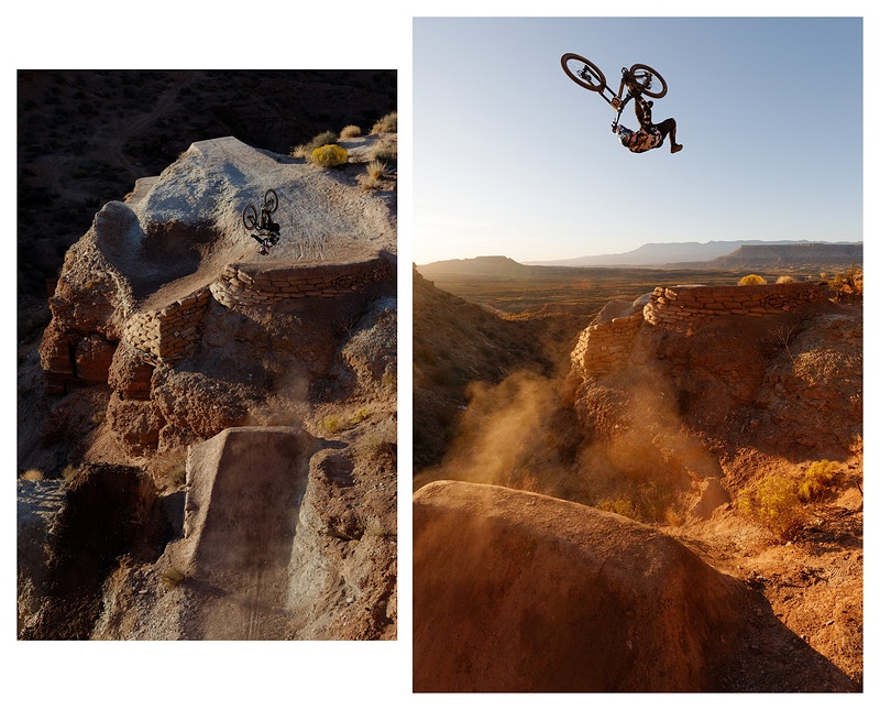 Rampage - Toby Cowley
