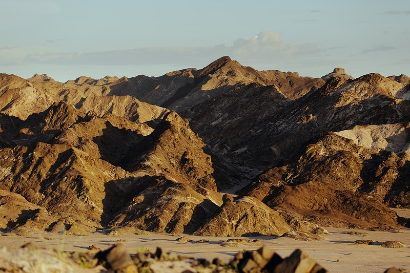 Namibia - Toby Cowley
