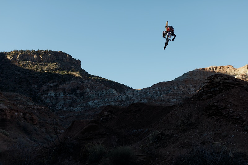 Rampage 2017 - Toby Cowley