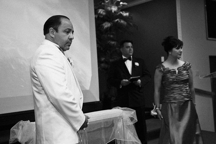 Weddings - Todd Stewart Photo