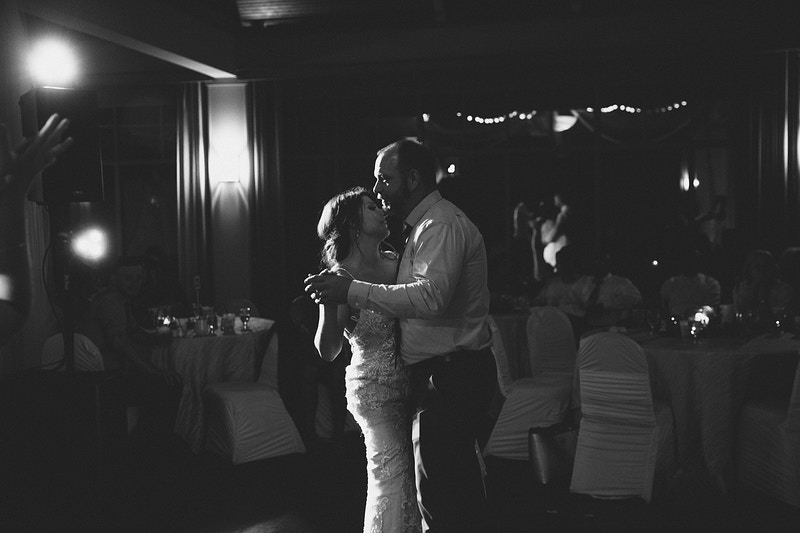 Mariah And Daniel - Tonight Tonight Photography