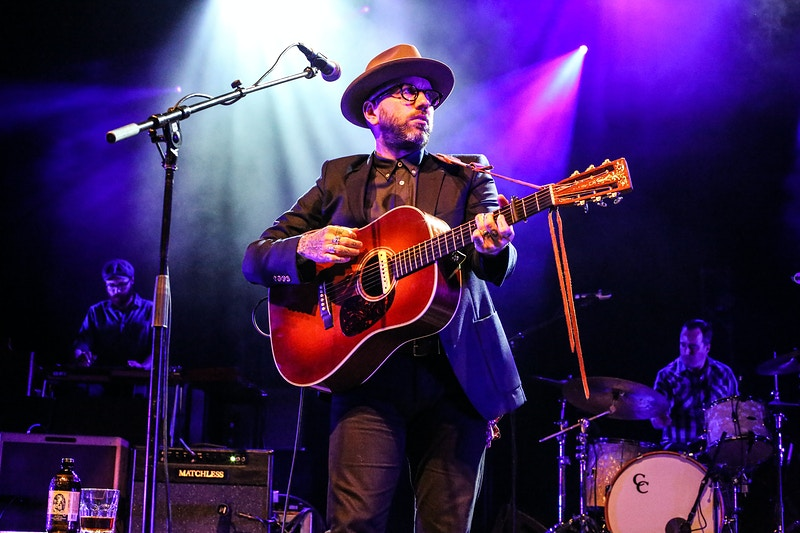 City and Colour // The Greek - Los Angeles, CA - Tracy Vanessa