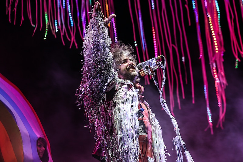 The Flaming Lips // Riot Fest - Denver, CO - Tracy Vanessa