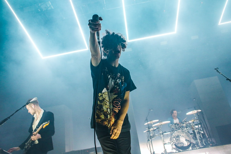 The 1975 // The Observatory North Park // San Diego, CA - Tracy Vanessa