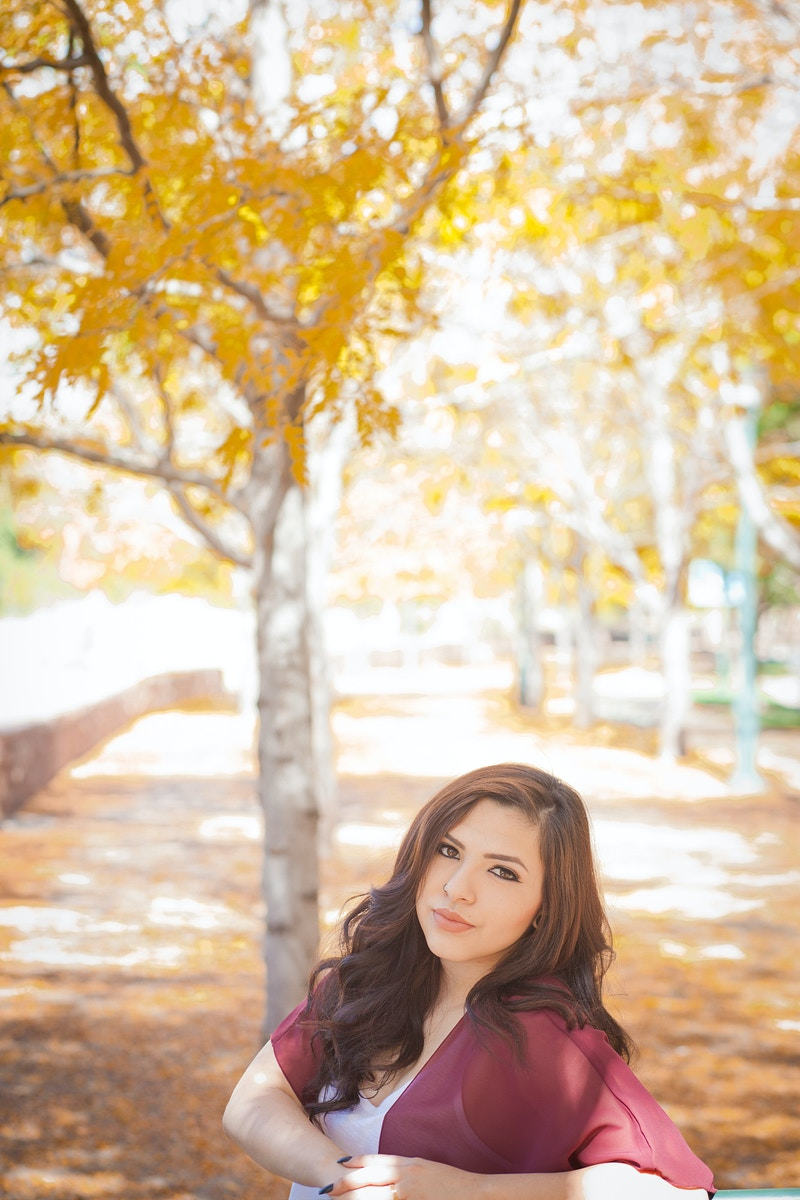 Seniors Photos - Trang Luong Photos