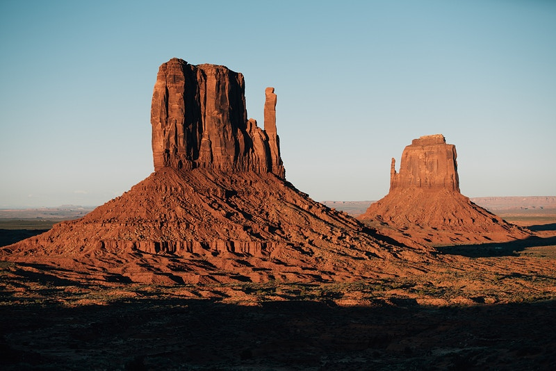 Monument Valley - Transcendent Productions