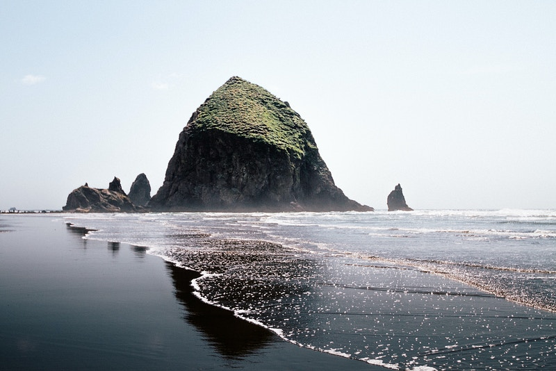 Cannon Beach - Transcendent Productions