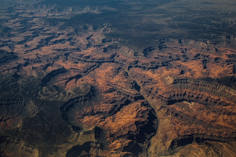 The Grand Canyon - Transcendent Productions