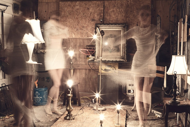 The Collector of Light - Tyler Zoller Photography