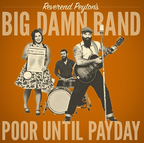Reverend Peytons Big Damn Band - Tyler Zoller Photography