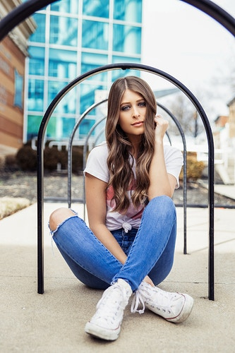 Fashion And Portraiture - Tyler Zoller Photography