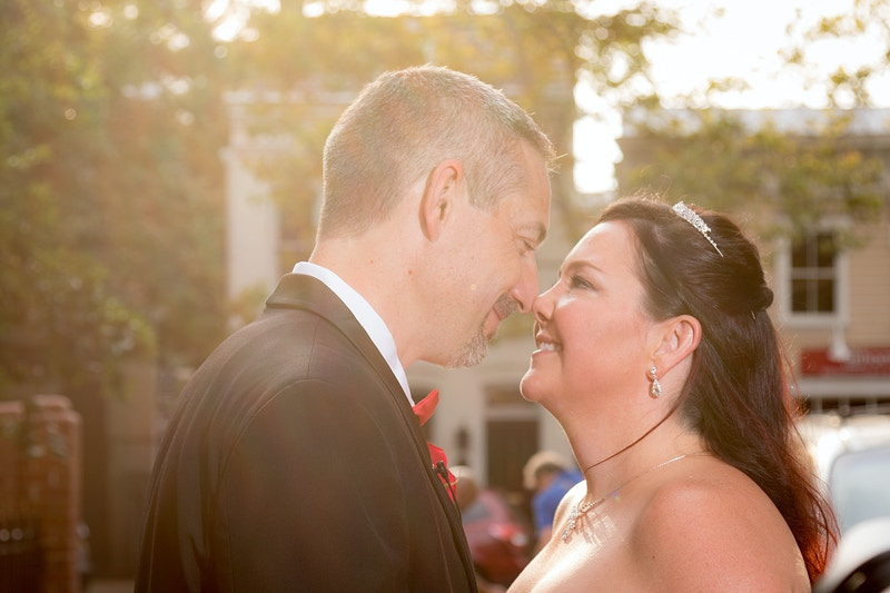 Susan And Jeff - VALENCIA PHOTOGRAPHY