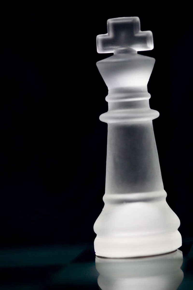 Checkmate - Vallese Photography