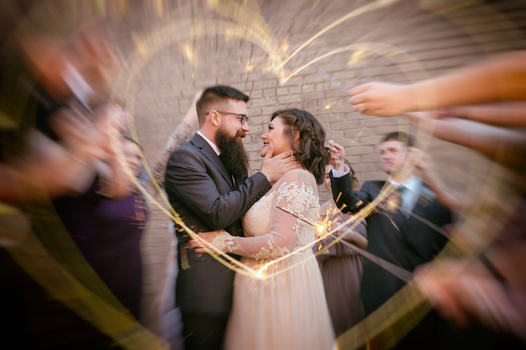 Weddings - Vallese Photography