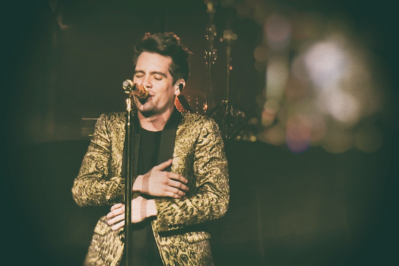 Panic! At the Disco - Vallese Photography