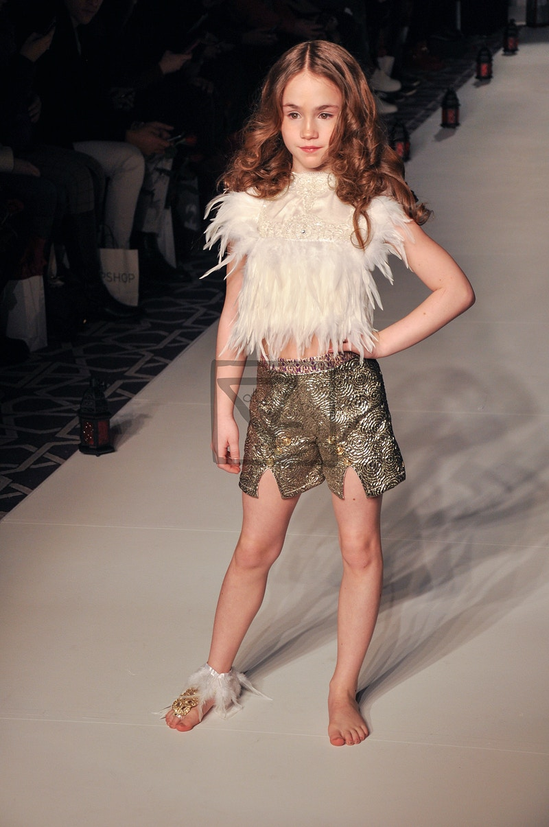 Runway - Valluv Creations