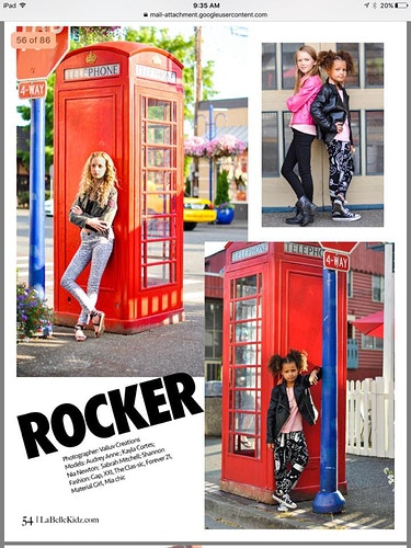 Rocker - Valluv Creations