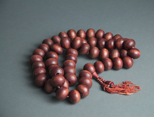 Beads 3 - Victor Cohen