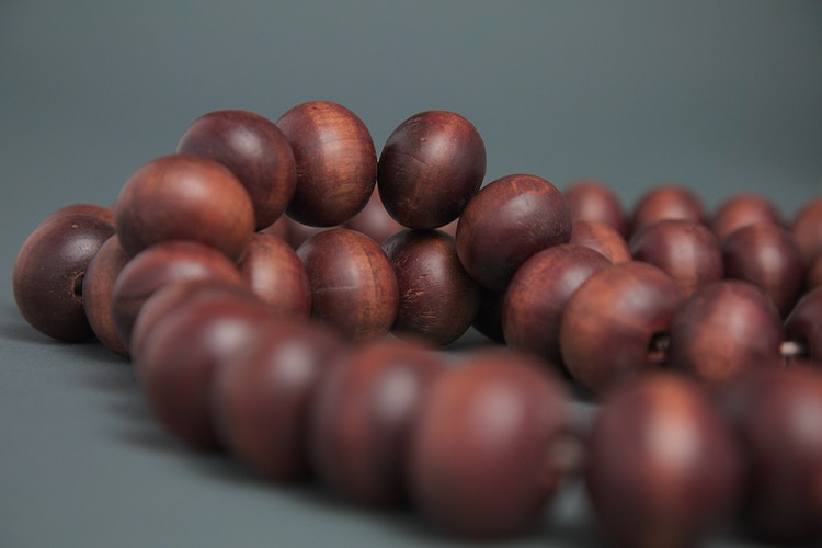 Beads 1 - Victor Cohen