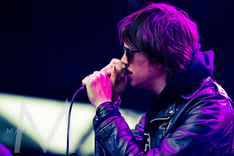 Julian Casablancas - Maniego Media