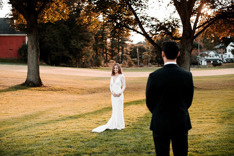 Sarah And Kyle Philadelphia Cricket Club - We Laugh We Love - Wedding Photography