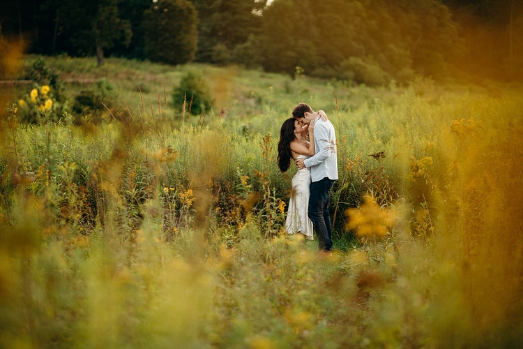 Engagements - We Laugh We Love - Wedding Photography