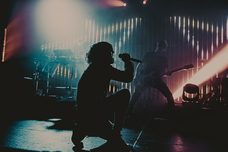 Bring Me The Horizon - Whitney Newell//Music Photographer