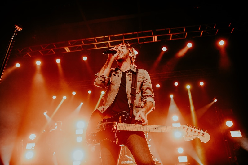 All Time Low - Whitney Newell//Music Photographer