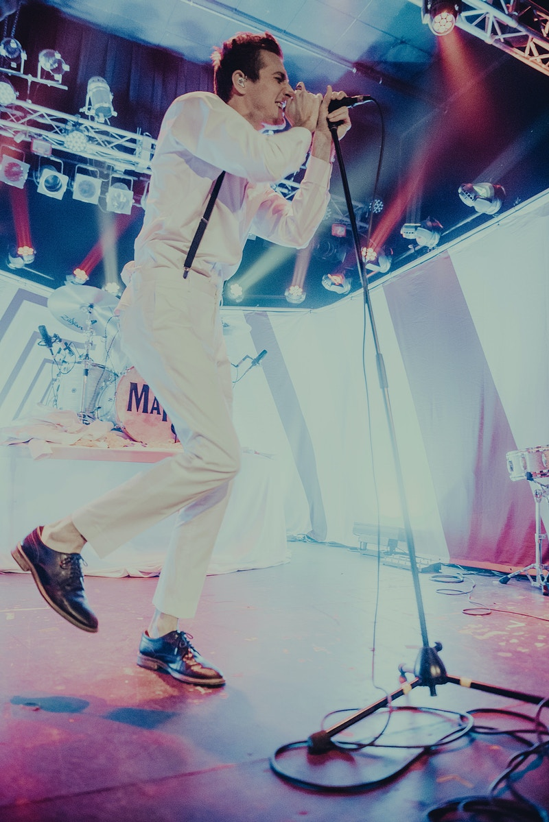 The Maine - Whitney Newell//Music Photographer