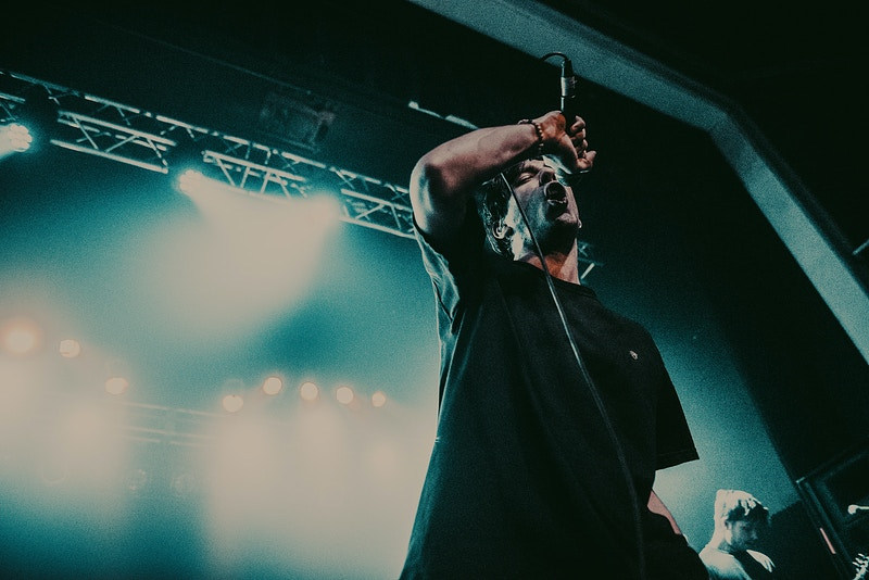 Knuckle Puck - Whitney Newell//Music Photographer